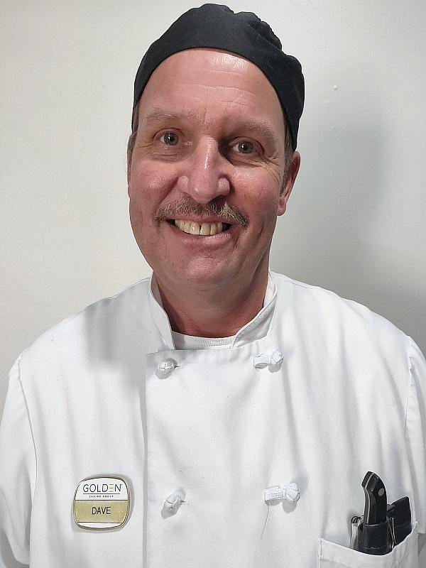Stockman's Steakhouse at Pahrump Nugget Hotel & Casino Welcomes David Hutchison as New Executive Chef