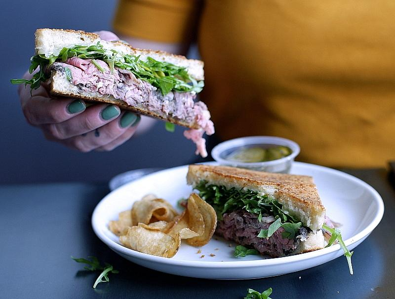 The Goodwich Launches Bold New Internationally Inspired Sandwich Additions