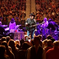 George Strait Announces Rescheduled Dates for Upcoming 'Strait to Vegas' Series at T-Mobile Arena