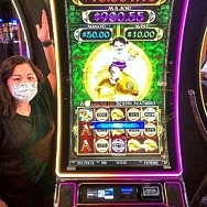 More Than $28 Million in Jackpots Awarded at Boyd Gaming Properties in April
