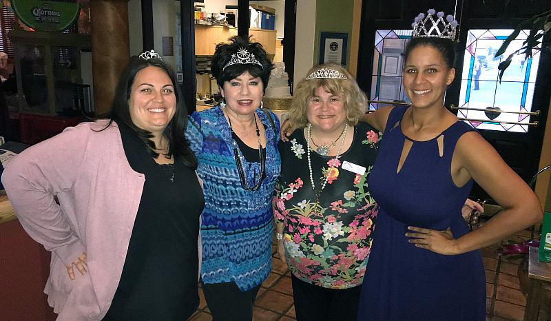 HELP of Southern Nevada Celebrates National Tiara Day With 4th Annual Tiaras & Tequila Event, Presented by Mystic Mona