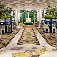 Wynn Las Vegas Holds '10 Million Slot Points Giveaway' for Wynn Rewards Members