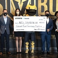 Homie and Vegas Golden Knights Foundation Award More Than $22,000 to Support Local Housing Counseling Services