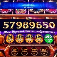 $4.50 Bet Gets More Than Half a Million Dollar Jackpot at the Venetian Resort