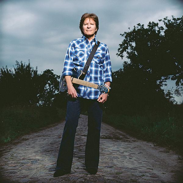 John Fogerty Returns to Wynn Las Vegas With All-New 'Travelin' Band' Engagement, Oct. 2021