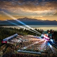 2021 Summer Concert Series Returns to Lake Tahoe Outdoor Arena at Harveys This July