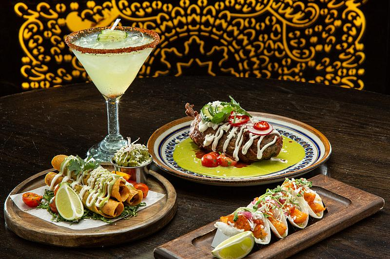 Green Valley Ranch Launches Self-Guided 'Finger Licking Foodie' Tours Giving Diners a Curated Evening of Food and Drink
