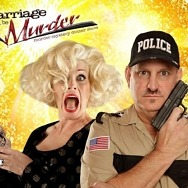 """""""Marriage Can Be Murder"""" Pops Up Downtown for Memorial Weekend"""