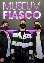 Electronic Group Meduza in Partnership with Playmodes Studio and Insomniac Records, Debuts New Single at Museum Fiasco in Las Vegas