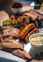 Chef Bruce Kalman Opens Soulbelly BBQ in the Heart of Las Vegas' Downtown Arts District