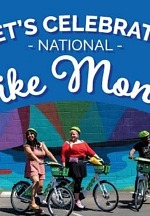Free Gear for Bicycle Commuters Friday, 5/21! SNVBC + RTC Partner for Nat'l Ride to Work Day Event