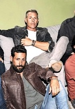 The Cosmopolitan of Las Vegas to Host Grammy Nominated Country Music Group Old Dominion at The Chelsea, Nov. 5-6