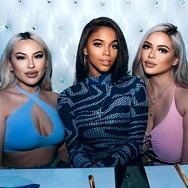 Sydney Chase Spotted at Blume Kitchen & Cocktails in Henderson, Nevada Amid Khloe Kardashian Cheating Claims