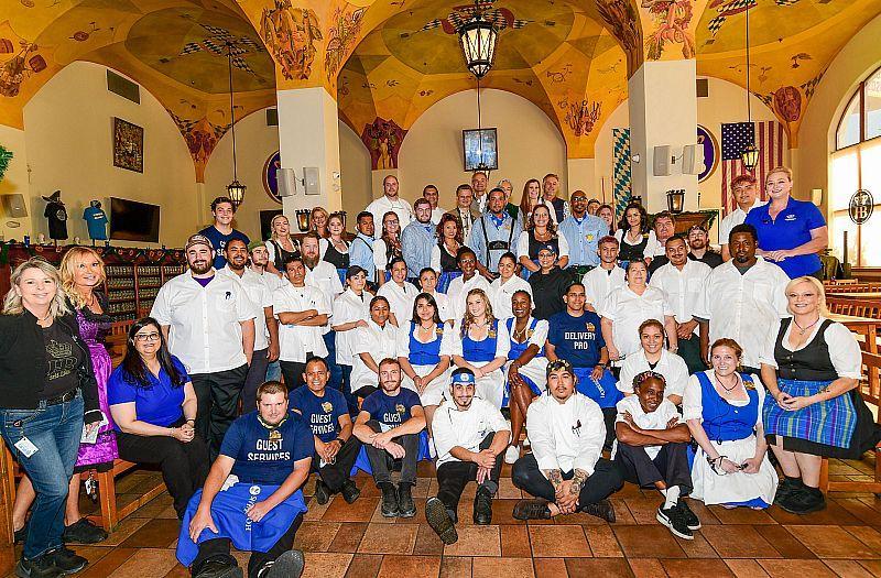 Hofbräuhaus Las Vegas to reopen on Tuesday, June 1