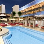 Azilo Ultra Pool at Sahara Las Vegas to Host Casting Call for Inaugural 2021 Pool Season Thursday, May 13 through Saturday, May 15