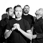 The Cosmopolitan of Las Vegas Welcomes Rise Against to the Chelsea Stage, Aug. 20