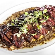 Bazaar Meat by José Andrés at Sahara Las Vegas Shares 2021 Las Vegas Restaurant Week Prix Fixe Menu