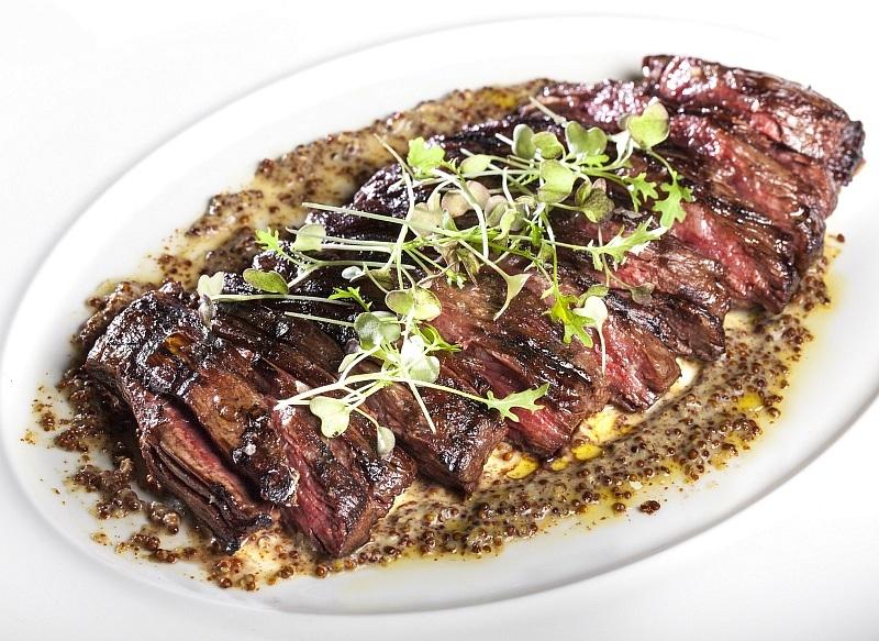 Bazaar Meat by José Andrés at Sahara Las Vegas Shares 2021 Las Vegas Restaurant Week Prix Fixe Menu