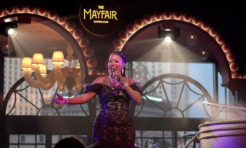 'Mayfair after Dark' Returns May 28 to Bellagio in Las Vegas
