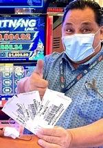 More Than $4.5 Million in Jackpots Won at The Venetian Resort Las Vegas in April