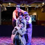 Circus Circus Releases Full Schedule of Free Circus Acts