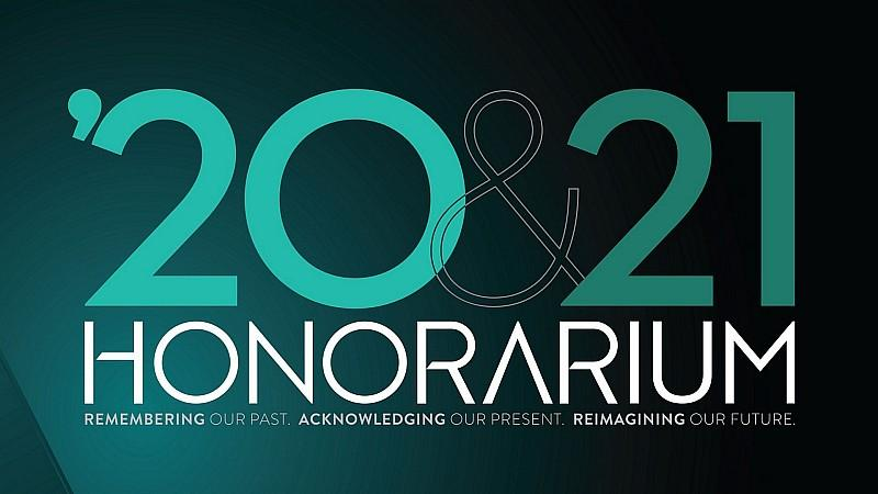 The LGBTQ+ Community Center of Southern Nevada '20 & '21 Honorarium to Be Held October 1, 2021 at Caesars Palace