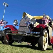 Skye Canyon Celebrates Memorial Day with Second Annual Patriotic Car Parade – Saturday, May 29