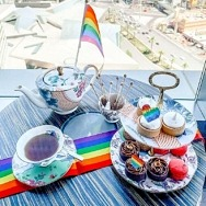 Waldorf Astoria Las Vegas to Host PRIDE-themed Tea Party on June 24 to Commemorate LGBTQ Pride Month