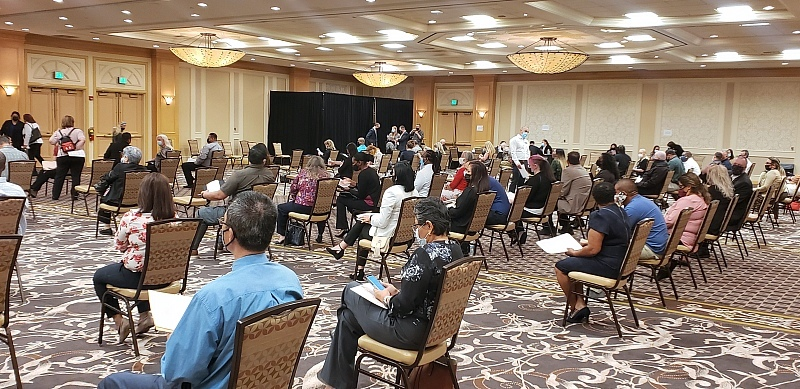 Boyd Gaming to Host Career Fair at Gold Coast for Security Officer Positions on June 22