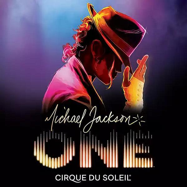 """Michael Jackson ONE"" by Cirque du Soleil Returns to Mandalay Bay Resort & Casino, Aug. 19, 2021"