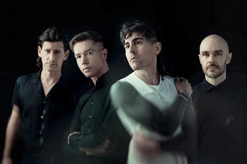AFI Brings 'The Bodies Tour' to Perform at The Theater at Virgin Hotels Las Vegas February 12, 2022