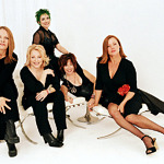 The Go-Go's to Ring in 2022 with Two Shows at The Venetian Resort Las Vegas December 31, 2021 and January 1, 2022