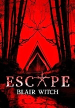 Lionsgate and Egan Escape Productions to Debut Innovative Escape Experience Based on Legendary the Blair Witch Horror Franchise