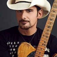 Brad Paisley Makes Wynn Las Vegas Debut With Back-To-Back 'Acoustic Storyteller' Shows, June 25-26