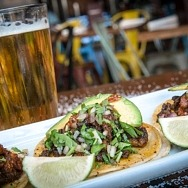 Cabo Wabo Cantina Partners with Three Square to Participate in Las Vegas Restaurant Week