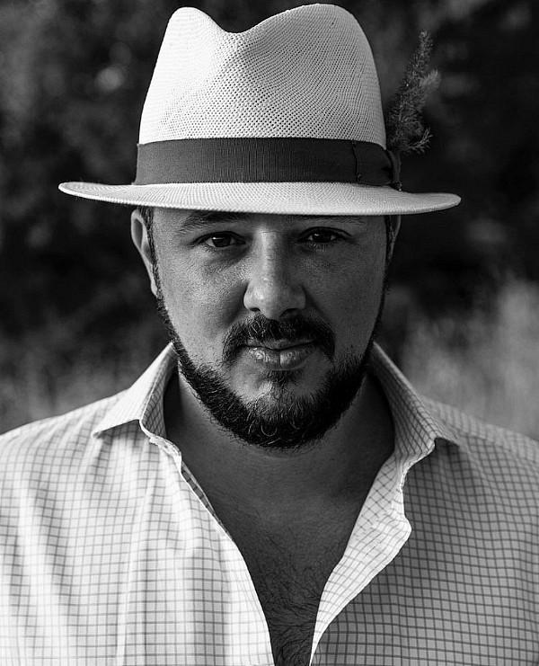 Chef Adam Sobel, MINA Group