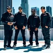 JABM Enterprises Announces Cypress Hill as Live Concert Headliner, Tues., Aug. 17, 2021