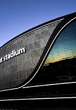 Las Vegas Raiders Announce Parking/Transportation Program for Allegiant Stadium