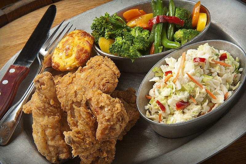 Gilley's Southern Fried Chicken