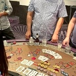 Caesars Rewards Member Hits Progressive Jackpot on Pai Gow Poker for $138,894 at the All-New Harrah's Las Vegas