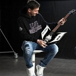 Hard Rock Cafe Celebrates Its 50th Anniversary and New Partnership with Lionel Messi