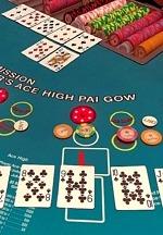 Boyd Gaming Awards $114,000+ Regional Linked Pai Gow Poker Progressive Jackpot at Aliante