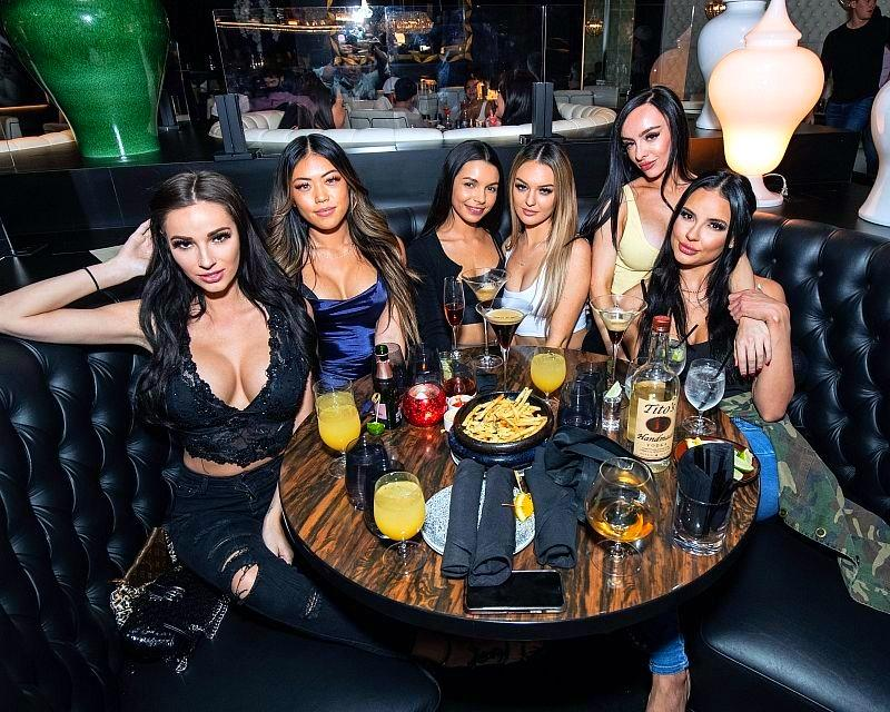JING Las Vegas Announces Roster of Weekly Events Programming Beginning Monday, July 12