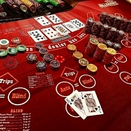 A New Millionaire is Minted at The Venetian Resort Las Vegas
