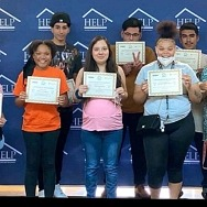 HELP of Southern Nevada Commemorates 2021 Workforce Innovation & Opportunity Act Youth Program Graduates