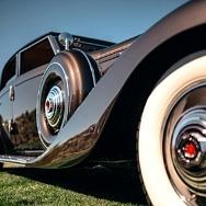 Las Vegas Concours d'Elegance Announces 2021 Showcase of Automotive Excellence