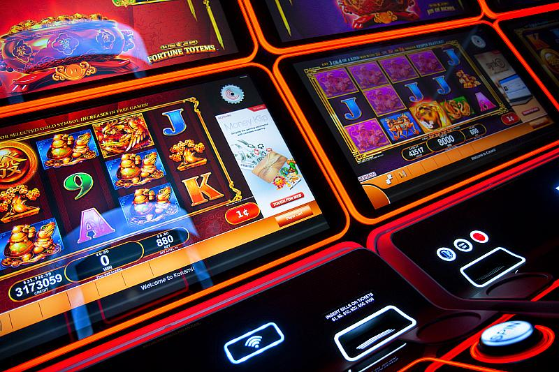 Resorts World Las Vegas Unveils Unparalleled Gaming Experience When the Resort Opens June 24