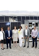 Las Vegas Strip Goes Solar: MGM Resorts Launches 100MW Solar Array, Delivering up to 90% Of Daytime Power to 13 Las Vegas Resorts