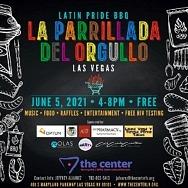 """The Center Hosts """"La Parrillada del Orgullo"""" - a Latin BBQ in Celebration of PRIDE"""