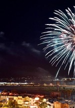 Boulder City, Laughlin and Mesquite Light Up the Sky with Spectacular 4th of July Fireworks Displays